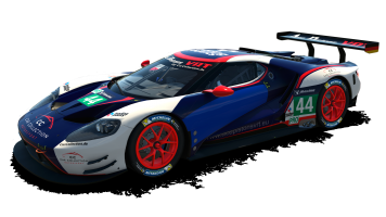 SKIN_GTE_FORD_GT_2017_RED